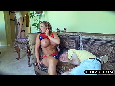 Super hot milf hunter bryce 3 - 3 part 5