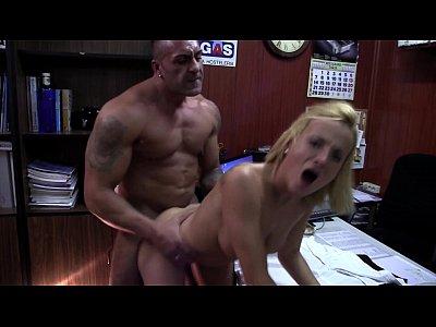 Videos X Porno Sex with naughty spanish milf secretary