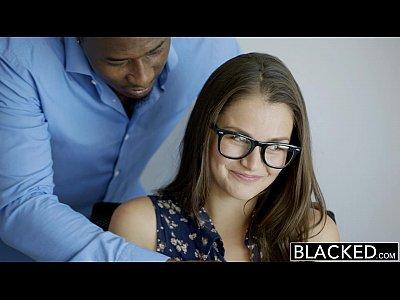 Faltaba la trampa gf allie haze le encanta el sexo anal interracial