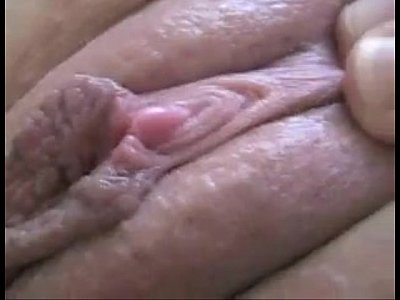 Close up vagina orgasm