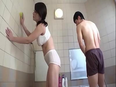 Sexo Porno tia y sobrino incesto coreano