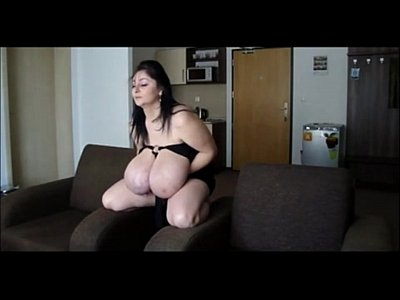 Huge Boobs BBW (11 min)