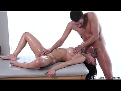 Tantra Massage Orgasm