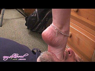homepages Foot fetish