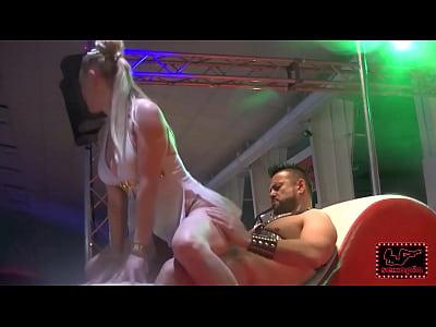 Porno Videos daniela evans y arcangel en salon erotico de murcia