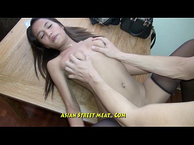 Pure petite bugger bitch gets thai membranes pounded 9