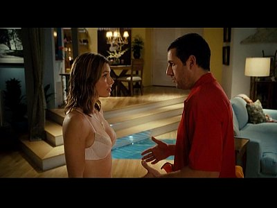 Think, you free jessica biel nude clip chuck and larry