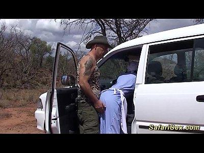 safari sex trip
