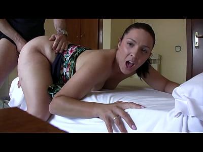 Sexo Amateur pamela sanchez follando en video porno casero con follamigo