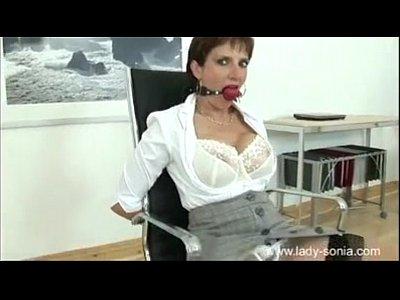 Pornstar pleasure unique