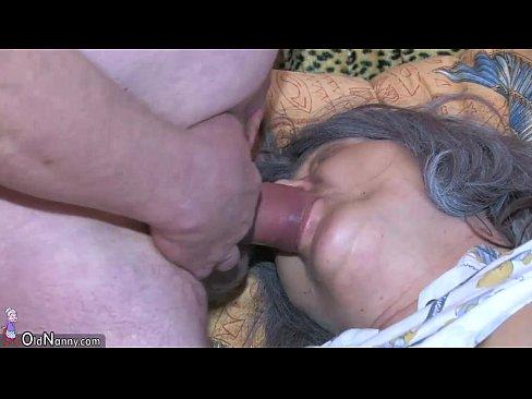 Girl masturbating guys ass while suck dick