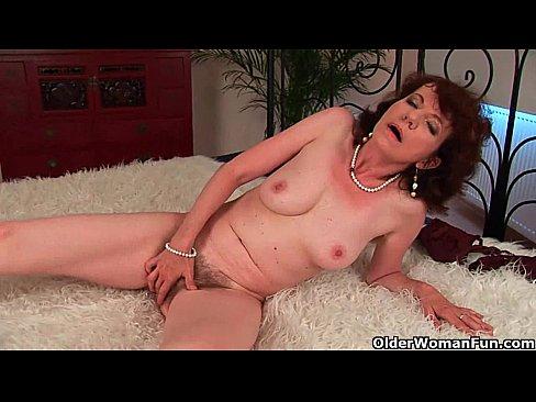 Do women over age 70 masturbate