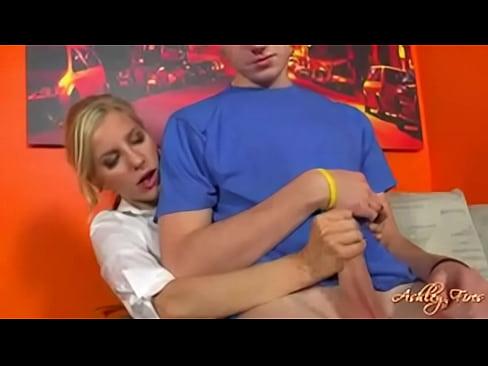 Dava ashley and sadie making guys cum handjobs sex cumshots 10
