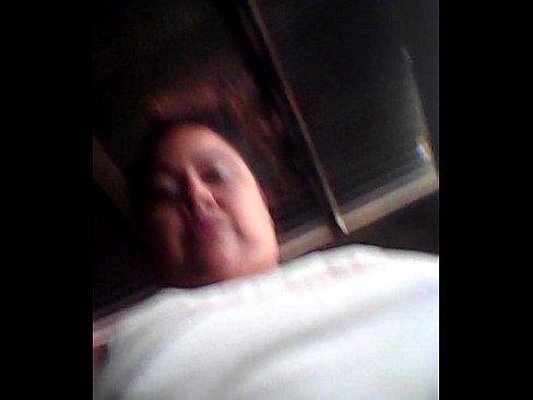 Mujer Madura Se Masturba Con