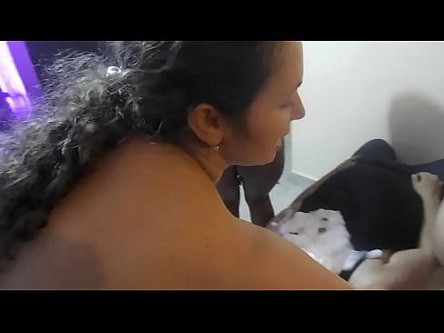 Adriana golosa 5 blowjob