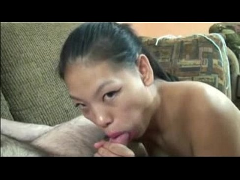 Asian Babe From AsiansAffairs .com In Miniskirt Milks A Dick Dry In Her
