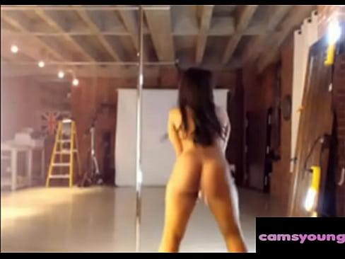 порно ролик танцы