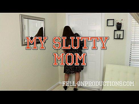 [Fell-On Productions] Madisin Lee in My Slutty Mom