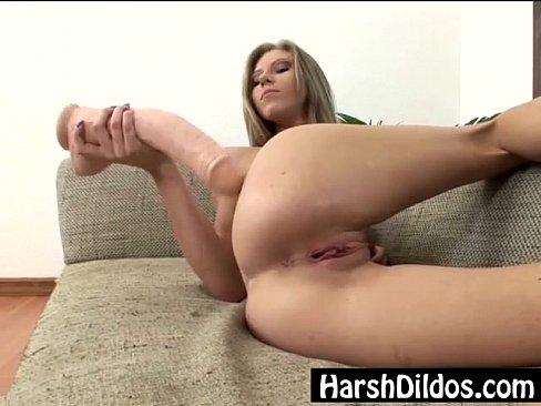 Stripper in a sperm bank