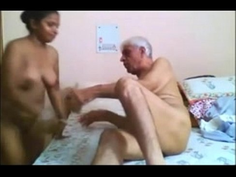 indian old men hard fuck with fat girl