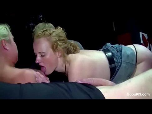 Berlin Sextreffen