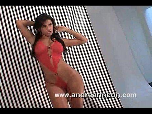 Andrea rincon porn tube
