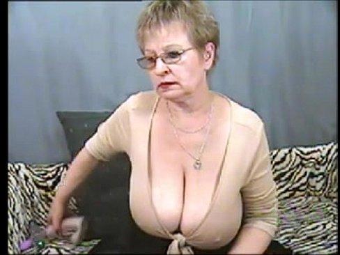 Erotic granny cam shows