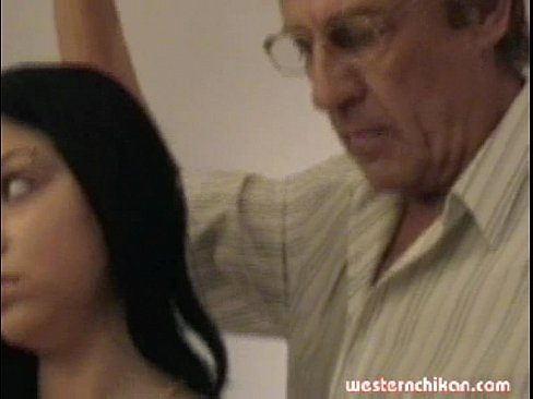 wife getting grabbed in adult cinema