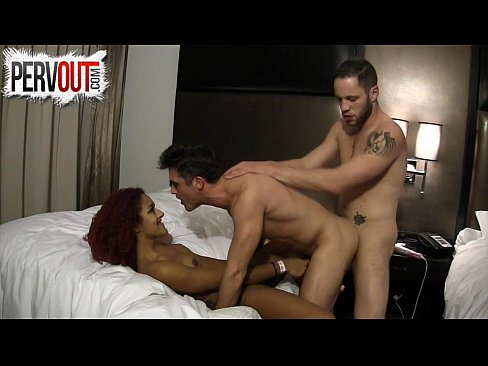 Cuckold interracial forced bisexual
