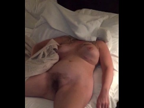 wife sleeping naked videos