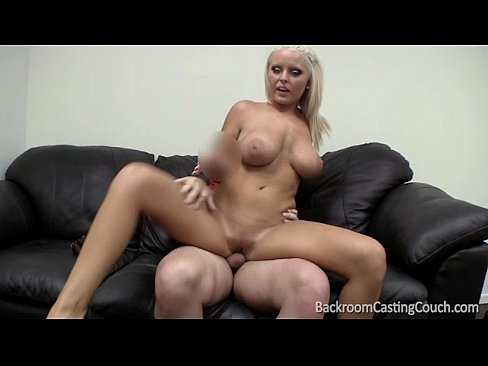 big boobs casting couch