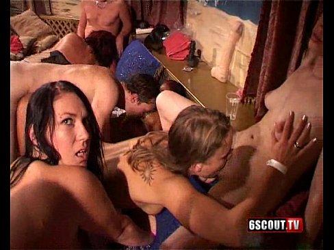swinger street sex