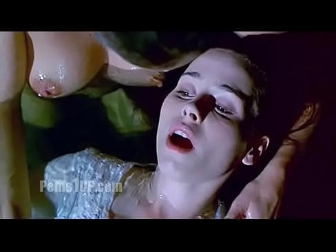 Nude boy penetrating girl