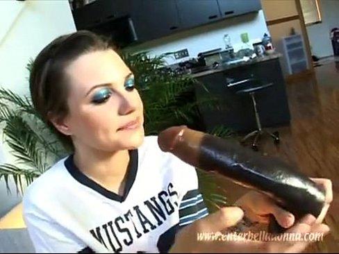 Belladonna clip porn