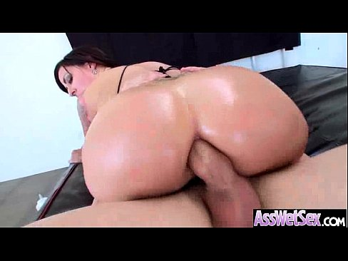 Lesbian butt to butt