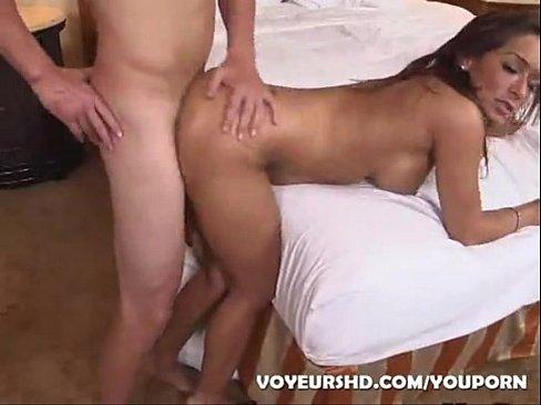 Slap my wifes tits