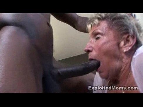 Grannnies who love throat fucking
