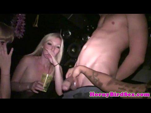 Lesbian cervix pissing tube