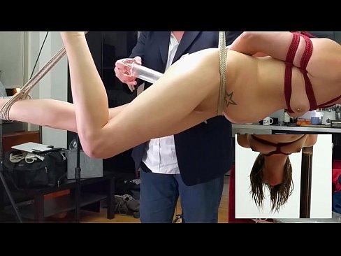 Bbw lesbian anal punishment porn rather