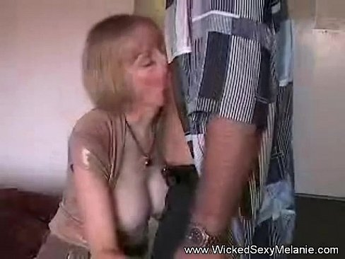 Stepson tom massages jan - 1 part 4