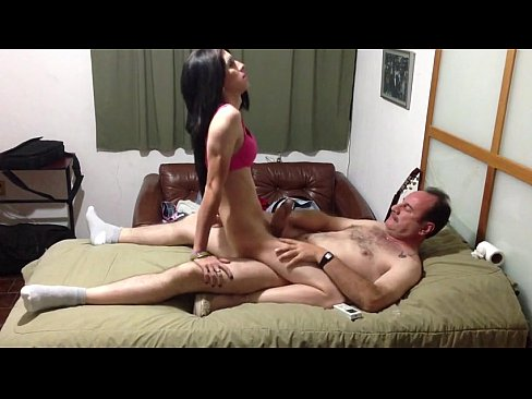 Sissy fucked by daddy