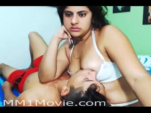 Hot Milf Breastfeeding