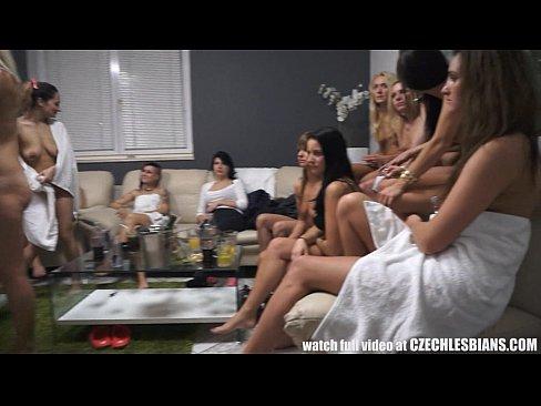 Awesome Lesbian Orgy  Free Kinky Porn Video      xHamster