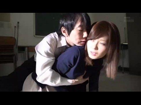 <レイプ動画>石原莉奈