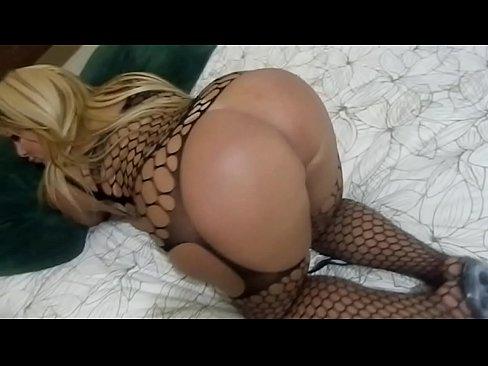 sissy dildo sucking 4