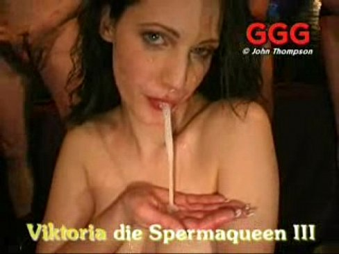 Bukkake german goo girls