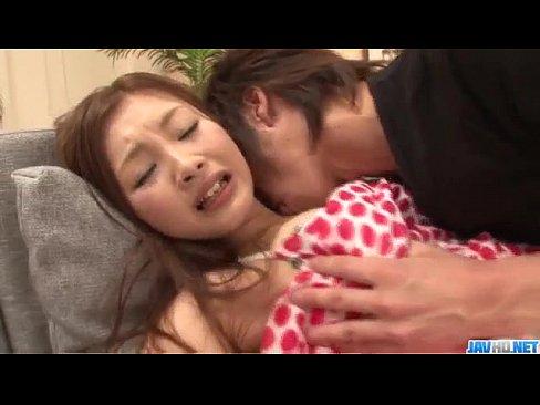 Serious porn adventure aยาว tight Suzuka Ishikawa
