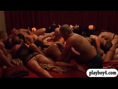 Erotic orgy photos