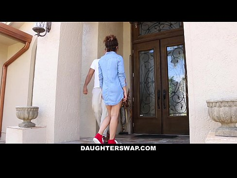 image Daughterswap creepy dads film daughters porn audition