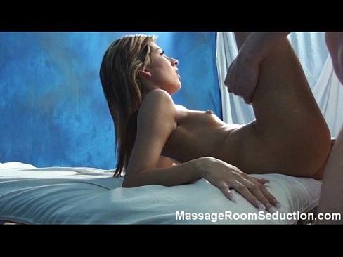 Hidden Camera catches Teen Fucked by Massage Therapist